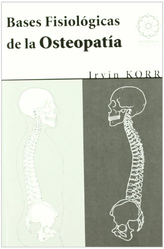 Bases Fisiologicas 2ª Edicion por Irvin Korr