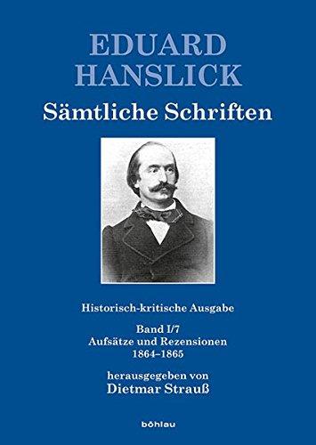 mtliche Schriften. Historisch-kritische Ausgabe (Insel Freie Presse)