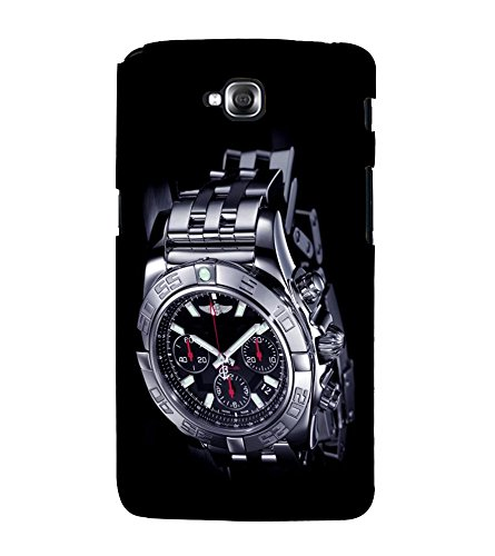 printtech Cool Watch Back Case Cover for LG GPro Lite / LG G Pro Lite Dual D686  available at amazon for Rs.279