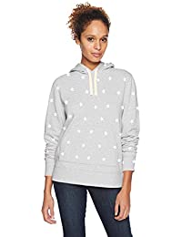 Amazon Essentials French Terry Fleece Pullover Hoodie - athletic-hoodies Mujer