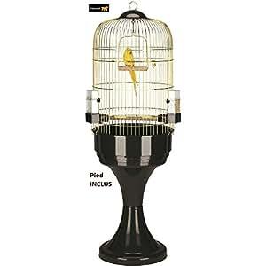Ferplast - Cage Perroquet Max 6