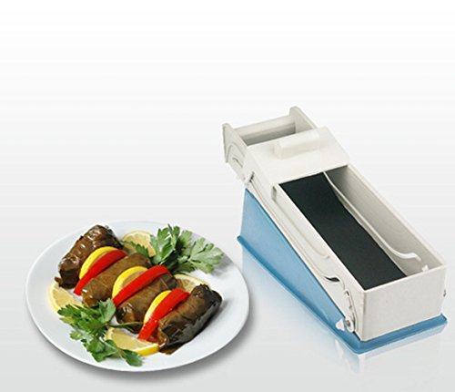 Stuffed Grape & Cabbage Leaf Rolling Tool - Yaprak Sarma Dolma Roller Machine by Abcstore99 by...