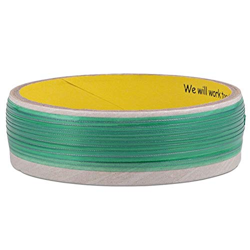 TOOGOO 10M Auto Messer Schneiden Tape Für Vinyl Wrap Schneide Linie Nadel Streifen -