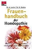 Zabert Sandmann Taschenbücher, Nr.2, Frauenhandbuch der Homöopathie