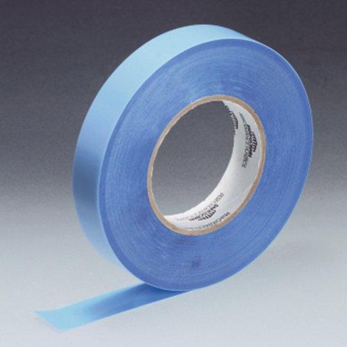 Thomafluid Gleitklebeband aus UHMW-PE, Breite: 12,7 mm, Stärke: 0,25 mm