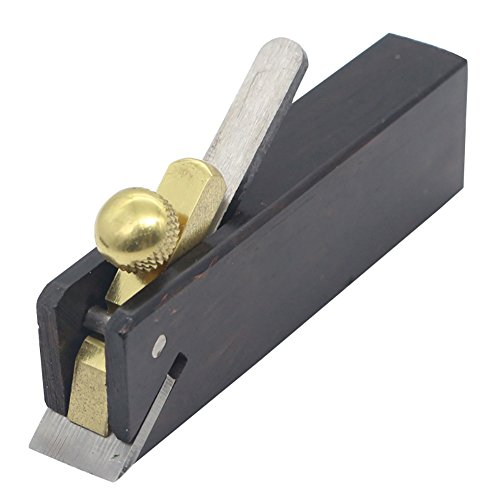 Naliovker rabot a main en bois Outil de menuiserie facile a utiliser Outil de lutherie de raboteuse d'angle durable Outil de menuisier pour lutherie