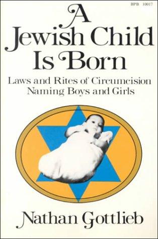 A Jewish Child Is Born