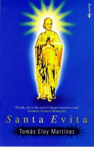 Santa Evita
