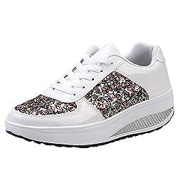 Yesmile Zapatos para Mujer...