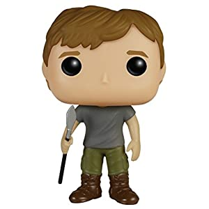POP The Hunger Games Peeta Mellark Vinyl Figure