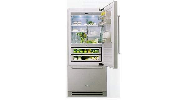 Retro Kühlschrank Kitchenaid : Kitchenaid kczcx kühlschrank a rechtsanschlag amazon