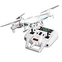 Quadrokopter X5C mit HD Kamera