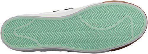 New Balance Numeric Shoe 212 White Gum White