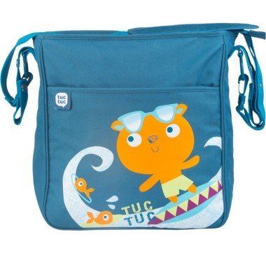 Preisvergleich Produktbild Tasche Stuhl Regenschirm blau benzingeneratoren