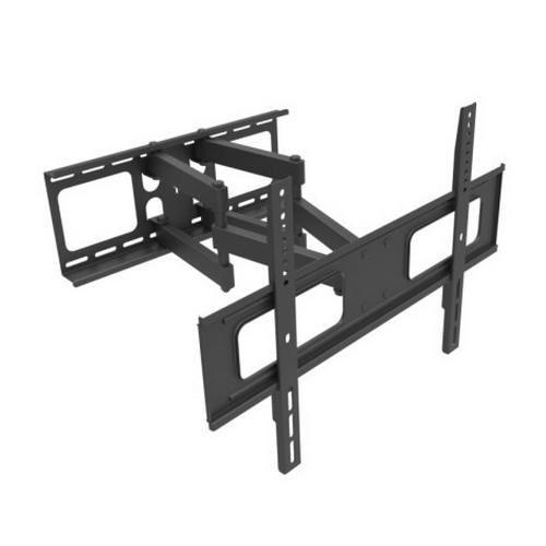 TooQ LP6270TN-B - Soporte fijo inclinable y giratorio de pared para monitor/TV/LED...