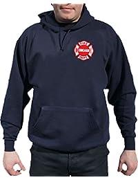 Amazon chicago fire Abbigliamento it specifico Abbigliamento rrqZU5gEp