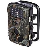 outad 1080p 12MP caméra de chasse pour appareil photo chasseur LED Jeu de vision nocturne Caméra de surveillance extérieur chasse et étanche de Chasse