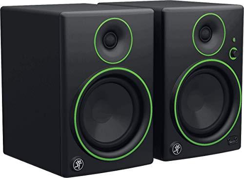 Mackie CR Series CR5BT Monitores multimedia de Creative Reference de 5