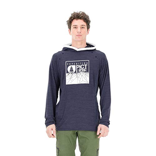 Picture Organic Clothing Ulysse Tech Hoodie (l)