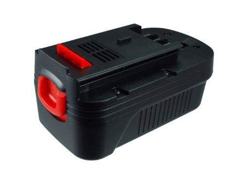 Preisvergleich Produktbild Cameron Sino 1500mAh Ersatz Akku für Black & Decker HP188F3B