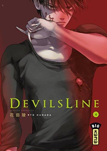 DevilsLine - Tome 4