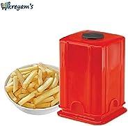 Kreyam's Potato Chips Maker