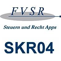 Das richtige Konto im  SKR04
