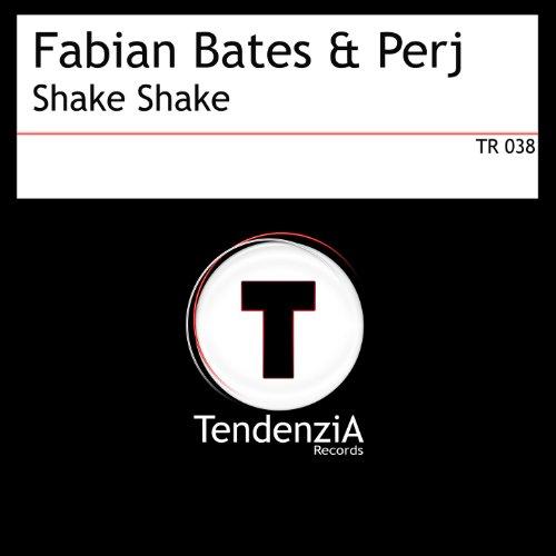 Shake Shake (Perj Red Zone Mix) (Zone Mix Shake)