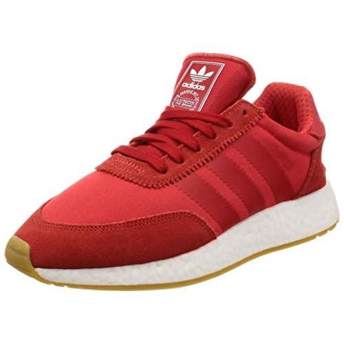 4112ftR5djL. SS500  - adidas Men's Iniki Runner Fitness Shoes
