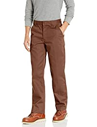 Amazon Essentials Stain & Wrinkle-Resistant Classic Work Pant Uomo