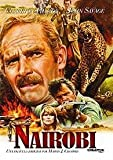 NAIROBI AFFAIR (Region 2) Charlton Heston