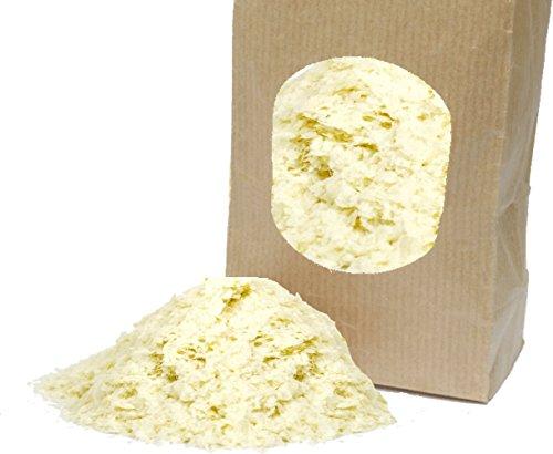 Wittis Barf Gemüse - Kartoffelflocken - 250g schnell und leicht zubereitete Barfergänzung, Trockengemüse,