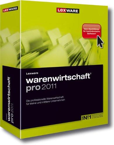 Lexware Warenwirtschaft Pro 2011 (Version 11.00)