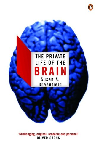 The Private Life of the Brain (Penguin Press Science) (English Edition) (Hat Wright)