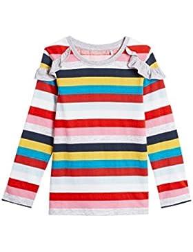next Niñas Camiseta Rayas (3-16 Años) Estándar