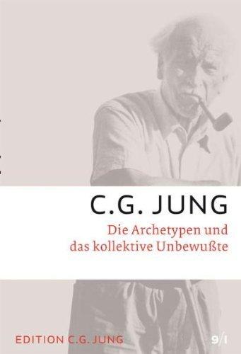 C.G.Jung, Gesammelte Werke 1-20 Broschur / Die Archetypen und das kollektive Unbewusste: Gesammelte Werke 9/1 von C.G. Jung (6. September 2011) Broschiert