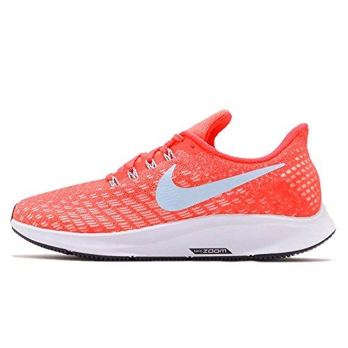 Zapatilla Mujer Nike Air Zoom Pegasus 35 Naranja 40