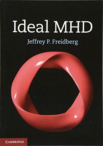 Ideal MHD