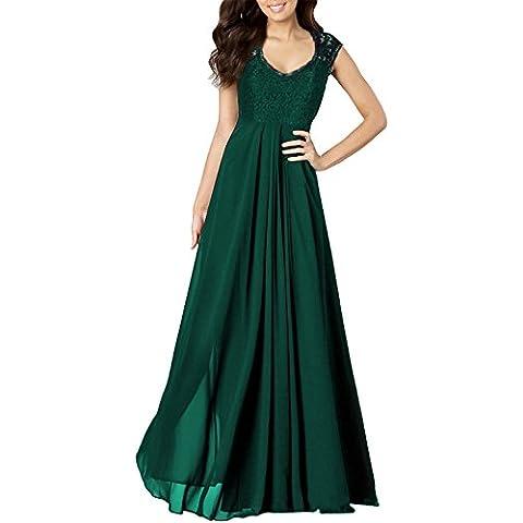 Miusol® 3193DE-21 - Vestido para mujer