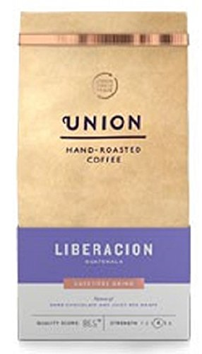 A photograph of Union Liberacion Guatemala