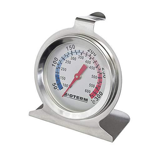Thermometer für Backkammer von Werkstattofen BRUNO