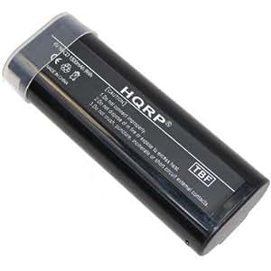 Hqrp 6v 1500mah batterie pour paslode 404717 im250 im350 - Cloueuse sans fil ...