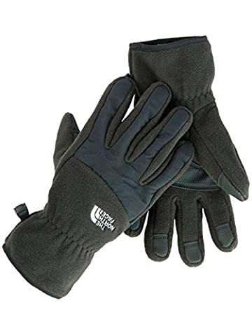 The North Face Denali Women's Gloves Black tnf black Size:S