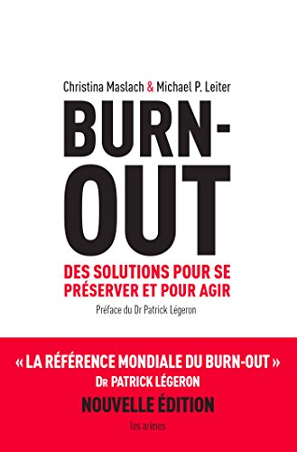 Burn Out (Nouvelle édtion augmentée)