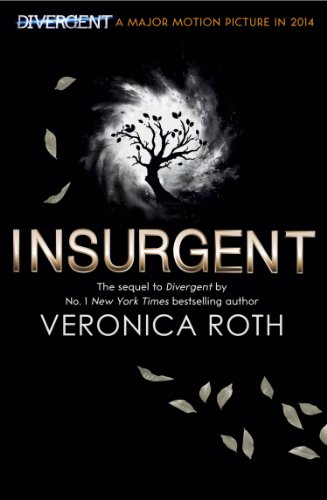 Insurgent (Divergent Trilogy, Book 2) (English Edition) - Echte Boys Shorts