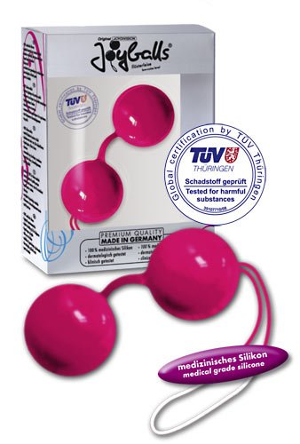 Joyballs Pink