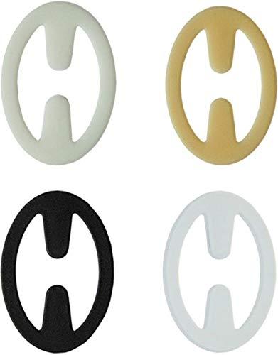 YourWorld - Tirantes para sujetador - para mujer 1 of each colour Talla única