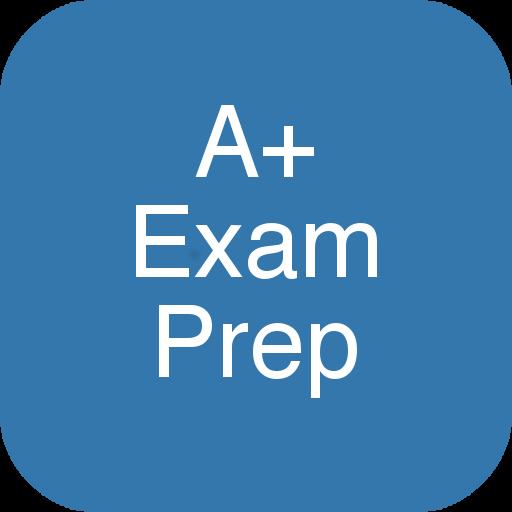 A+ Exam Prep