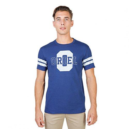 rren T-Shirt Blau XXL ()