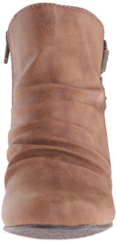 Blowfish Bug Damen Rund Kunstleder Mode-Stiefeletten Whiskey Old Ranger
